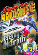 Supercross Showtime W /  Jeremy McGrath