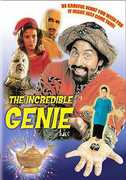 The Incredible Genie , Stacie Randall