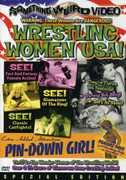 Wrestling Women U.S.A.! /  Pin Down Girls , Timothy Farrell