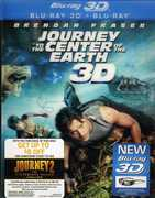 Journey to the Center of the Earth (3D) , Cale Boyter