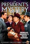 The President's Mystery , Sidney Blackmer, Sr.