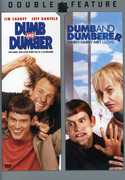 Dumb and Dumber /  Dumb and Dumberer , Jim Carrey