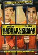 Harold and Kumar Escape From Guantanamo Bay , John Cho