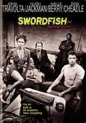 Swordfish , John Travolta