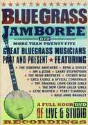 Bluegrass Jamboree , The Osborne Brothers