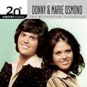 20th Century Masters: Millennium Collection , Donny Osmond