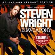 I Have A Pony , Steven Wright