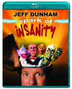 Spark Of Insanity , Jeff Dunham