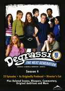 Degrassi Next Generation: Season 4 [Import] , Deanne Casaluce