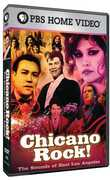 Chicano Rock!: The Sounds of East Los Angeles , Edward James Olmos