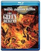 The Green Berets , John Wayne