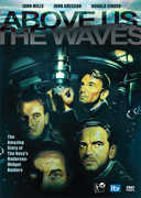 Above Us the Waves , James Robertson-Justice