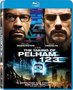 The Taking of Pelham 1 2 3 , Denzel Washington