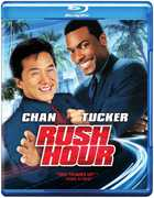 Rush Hour , Elizabeth Pe a