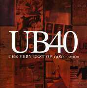 Very Best of [Import] , UB40