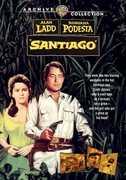 Santiago , Rossana Podest