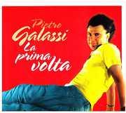 La Prima Volta [Import] , Pietro Galassi
