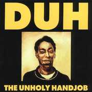 Unholy Handjob