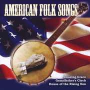 American Folk Songs /  Various