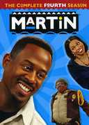 Martin: The Complete Fourth Season , Tisha Campbell-Martin