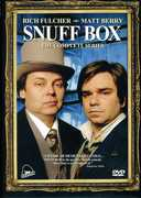Snuff Box , Matt Berry