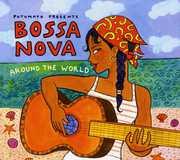 Bossa Nova Around the World , Various Artists
