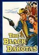 The Black Dakotas , Gary Merrill