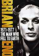 1971-77: The Man Who Fell to Earth , Brian Eno