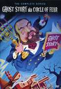 Ghost Story (aka Circle of Fear): The Complete Series , Meg Foster