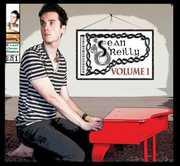 Seasn O'Reilly 1