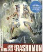 Rashomon (Criterion Collection) , Toshiro Mifune