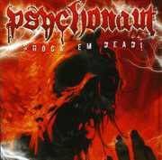 Shock Em Dead! [Import] , Psychonaut
