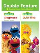 Sesame Street: Sleepytime Songs and Stories /  Quiet Time , Ewa Aulin