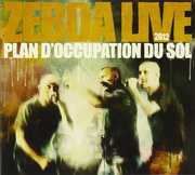 Occupation Du Sol [Import] , Zebda