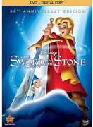 The Sword in the Stone , Sebastian Cabot