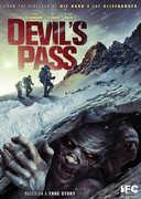 Devil's Pass , Holly Goss