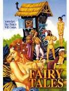 Fairy Tales , Don Sparks