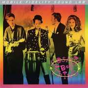 Cosmic Thing [Numbered Limited Edition] , The B-52's