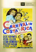 Carnival in Costa Rica , Ernesto Lecuona