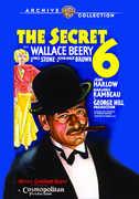 The Secret Six , Johnny Mack Brown