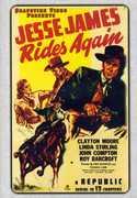 Jesse James Rides Again , Roy Barcroft
