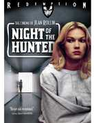 The Night of the Hunted , Vincent Gardnere