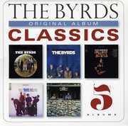 Original Album Classics , The Byrds