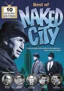 Naked City: Best of Naked City (10 Episodes) , Paul Burke