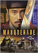 Masquerade , Ryoo Seung-ryong