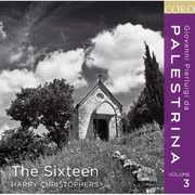 Palestrina 3 , The Sixteen