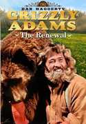 The Life and Times of Grizzly Adams: The Renewal , Dan Haggerty