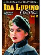 Ida Lupino Collection: Volume 2 , John Bryant