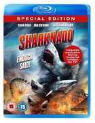 Sharknado [Import] , Ian Ziering