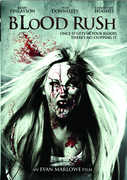Blood Rush , Emrhys Cooper
